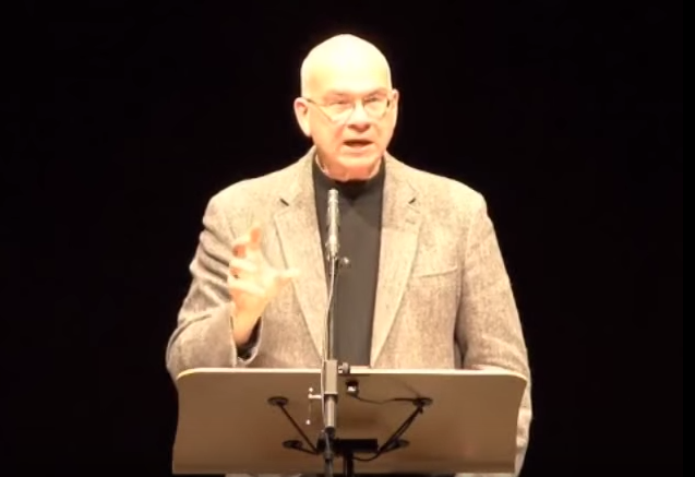 Timothy Keller on Counterfeit Gods