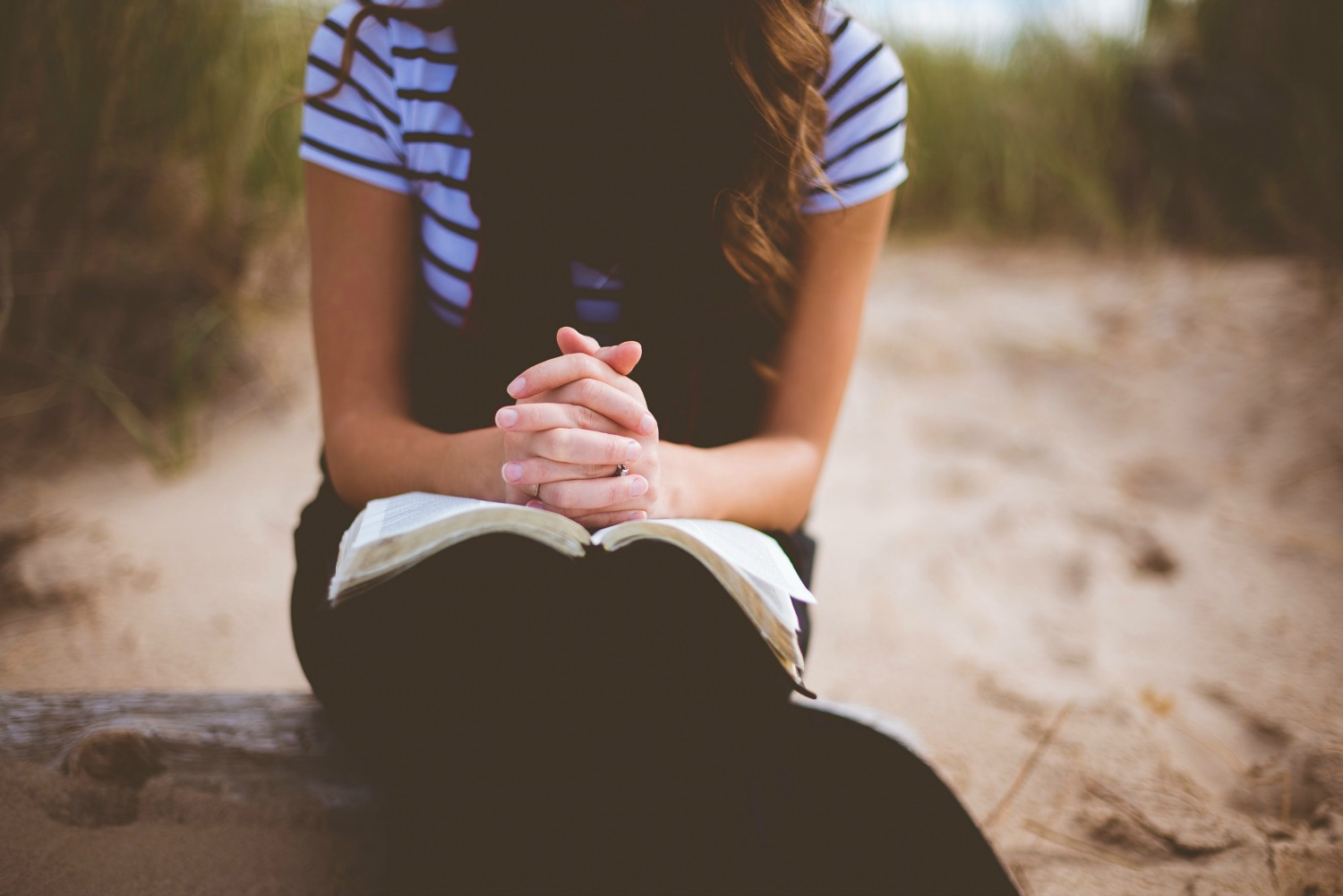 4 Tips for Scripture Memorization | Christine M. Chappell